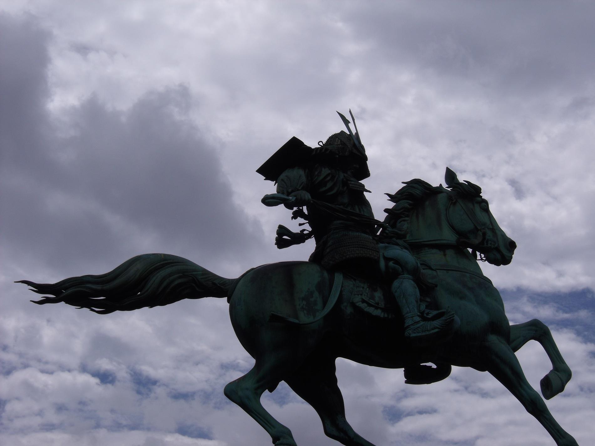 tokyo-samourai