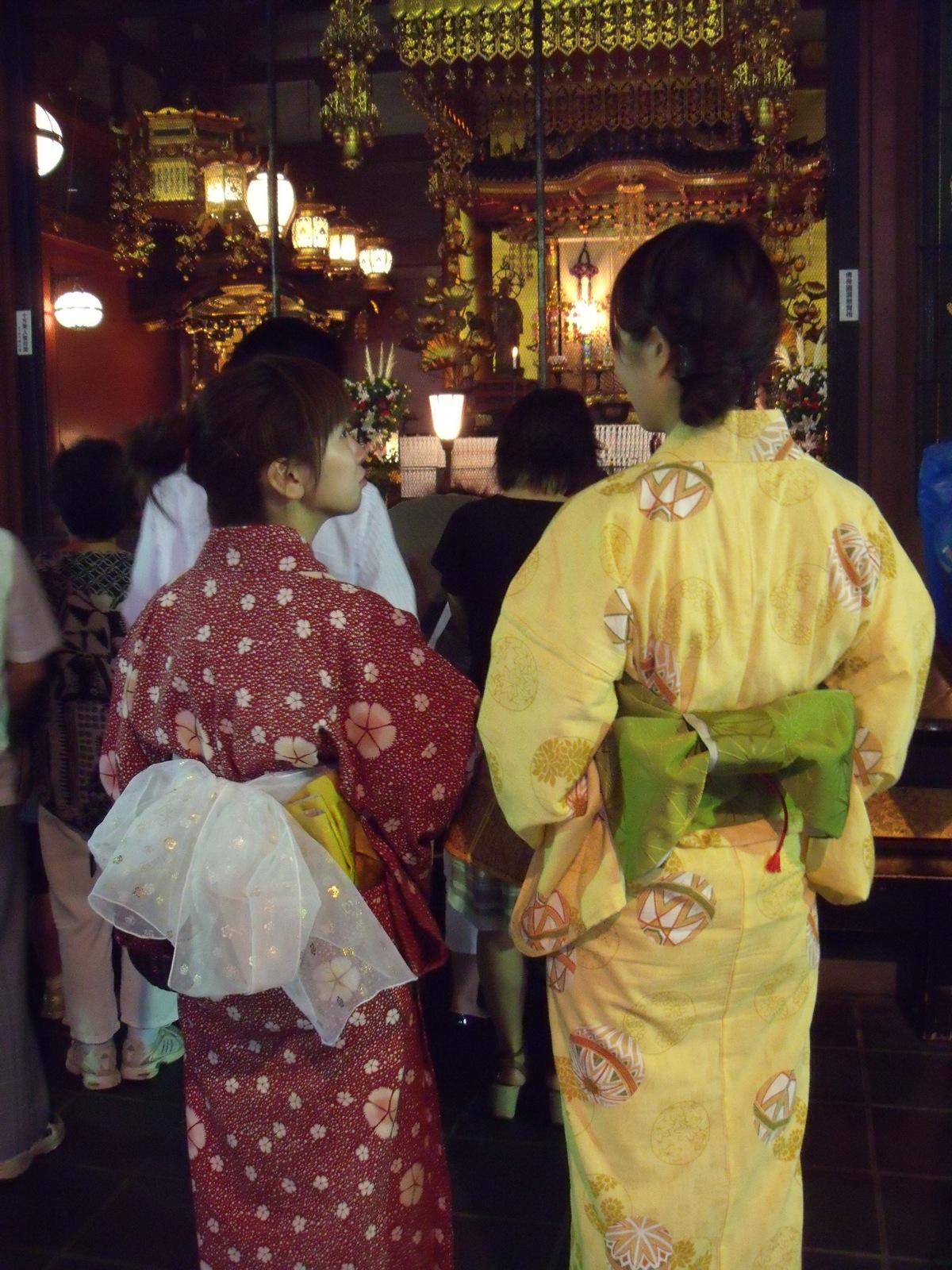 tokyo-yukata-temple