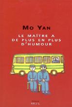 mo-yan