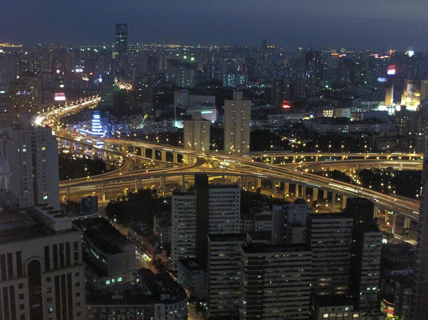 shanghai-route