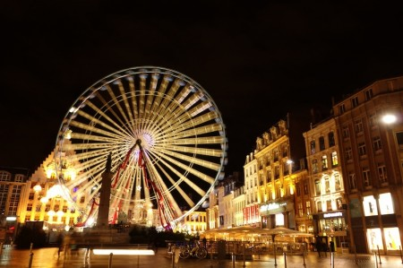 Lille !
