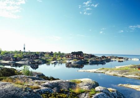 Sejour Stockholm : Hej hej Stockholm, la ville verte de Suède! 6