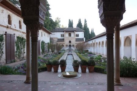 Alhambra - Grenade