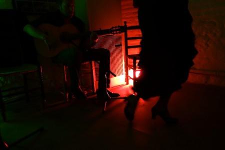 Grenade - Flamenco