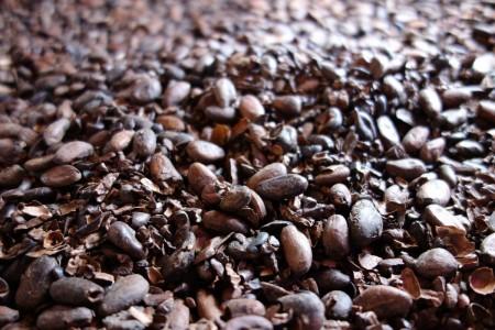 Chocolat suisse à Gruyère