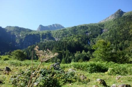 Pyrénées !