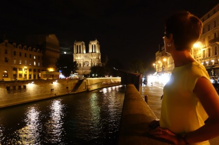 Paris Rive Gauche