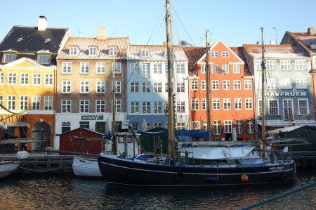 Danemark-copenhague1