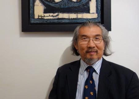 Pierre Yu