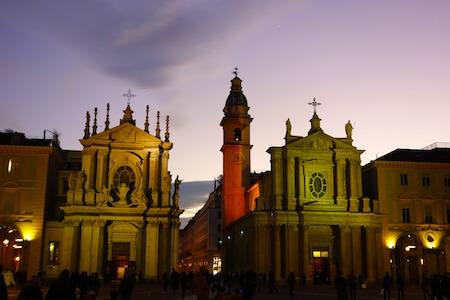 Turin, Italie