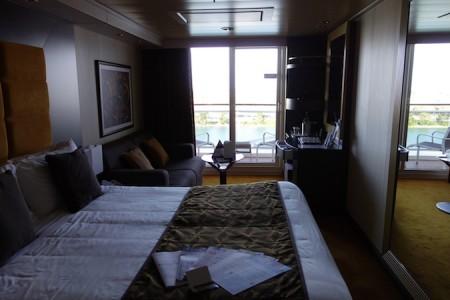 J0-cabine