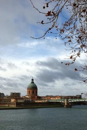 Hôpital Lagrave, Toulouse
