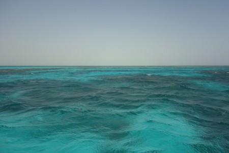 Mer Rouge, Egypte