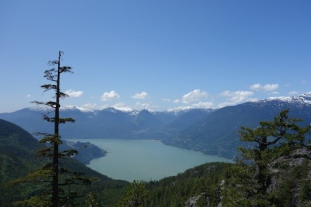 Vancouver, Whistler