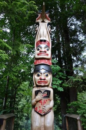 Que faire à Vancouver?