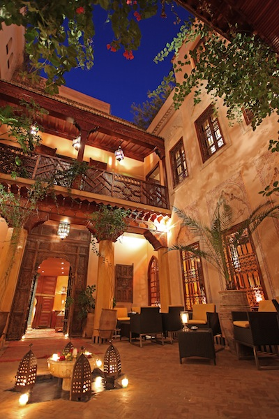 La Maison Arabe, Marrakech