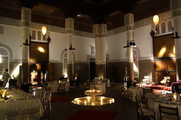 Palais Soleiman, Marrakech