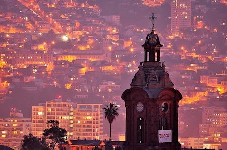 Valparaiso-_Convento_San_Francisco,