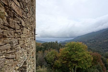 Cap Corse - alentours de Sisco