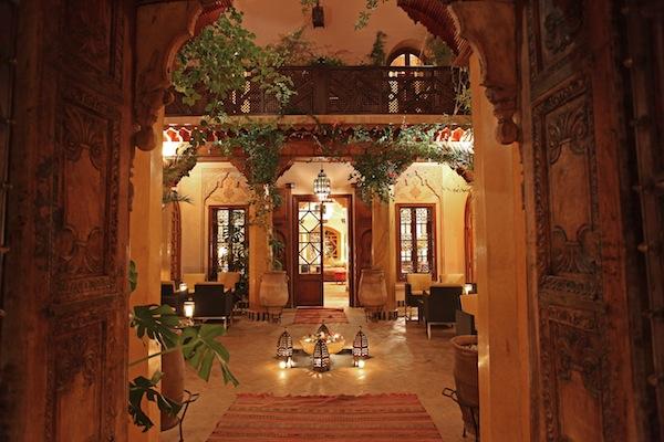 maison-arabe